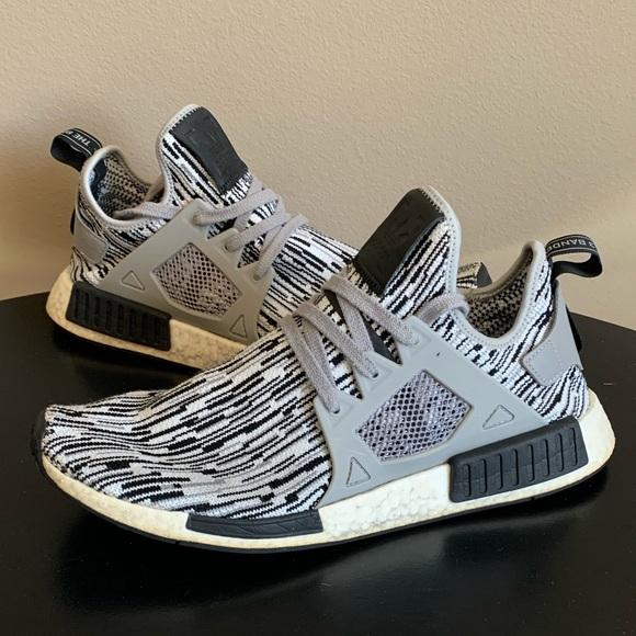 adidas Shoes | Nmd Xr1 Oreo | Poshmark